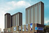 汕头市星湖城沃尔玛购物广场